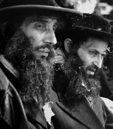 rabbis ausw