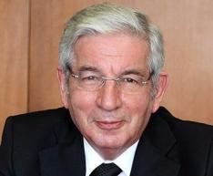 Давид Либаи, бывш министр финансов