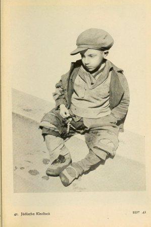 yidishe boy