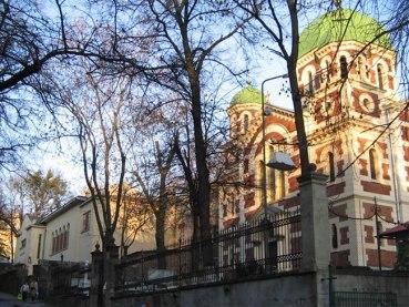 st george orthodox lviv