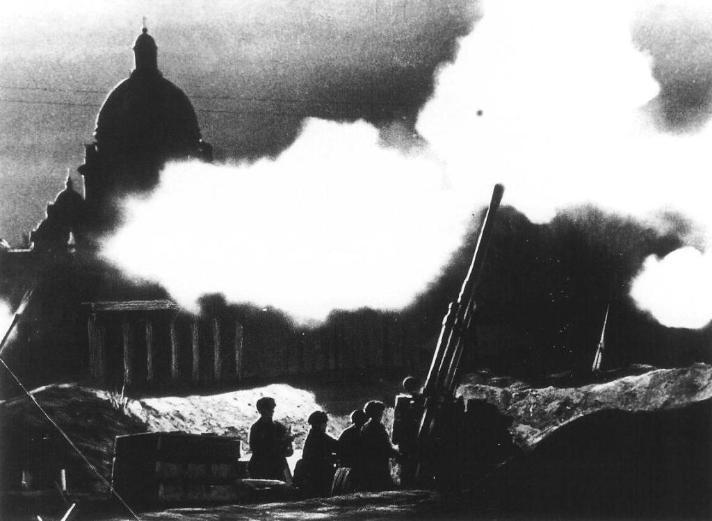 Anti_aircraft_Leningrad_1941